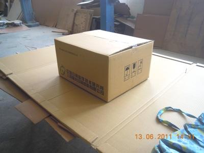 北京钙塑瓦楞纸箱