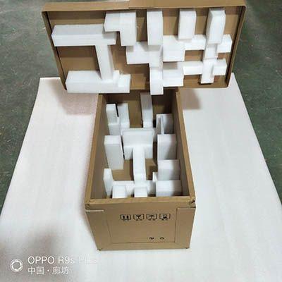 蜂窝纸箱应用