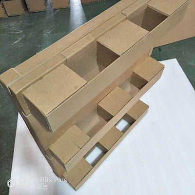 展示瓦楞纸箱