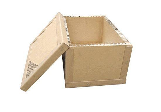 廊坊蜂窝纸箱价格