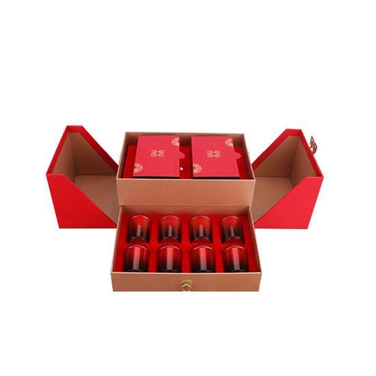 带提手精品盒