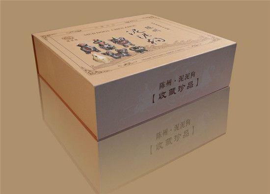 铁砂锅包装盒