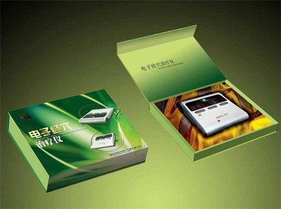 汽油添加剂包装盒
