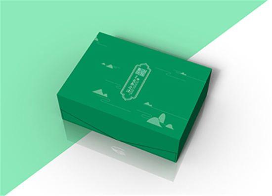 定制精品盒