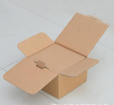河北异形纸箱