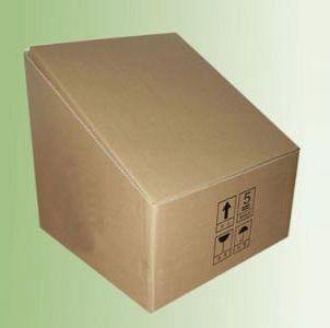 异形纸箱直供