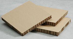 蜂窝纸板价格